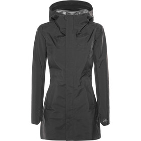 Arc'teryx Codetta Coat Women Black